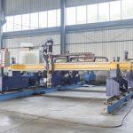 Popular Metal prozesatzeko CNC zehatzak tresnak plasma ebaki ebaki 60