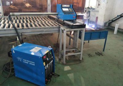 Zerbitzu onena metal ebaketa makineria CNC plasma ebakitzailea