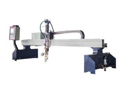 Portable CNC plasma cutting machine for, ss, aluminiozko profila, Prezio Onenaren