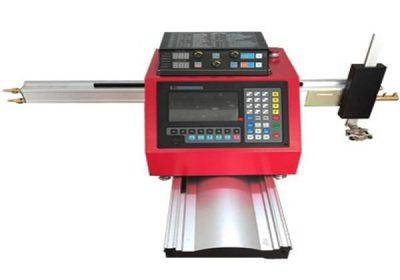 Eraginkortasunez eta 600 * 900mm kalitate bikaineko Mini Cnc Steel Plate Laser Metalezko mozteko makina JX-6090